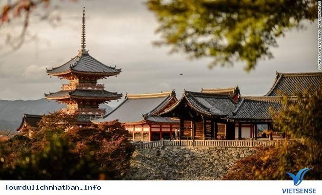Du Lịch Nhật Bản Ghé Thăm Cố Đô Kyoto - Trải Nghiệm Những Điều Tuyệt Vời,du lich nhat ban ghe tham co do kyoto  trai nghiem nhung dieu tuyet voi
