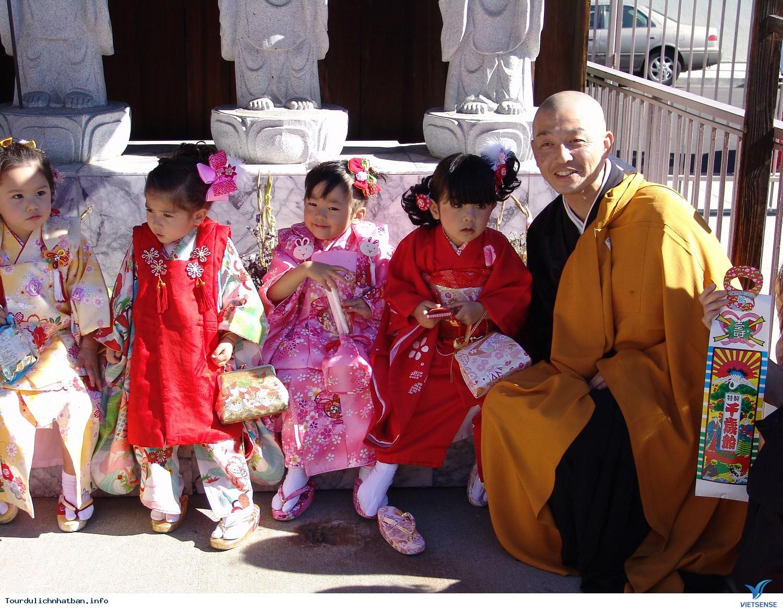 Du lịch Nhật bản với những lễ hội mùa thu đặc sắc - Ảnh 4