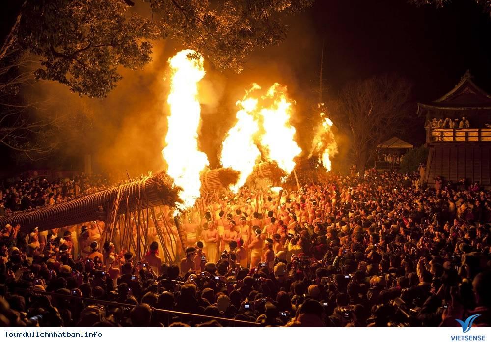 Du lịch Nhật bản với những lễ hội mùa thu đặc sắc - Ảnh 1
