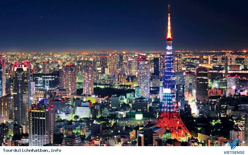 Giới Thiệu Tổng Quan Du Lịch Nhật Bản - Ảnh 4