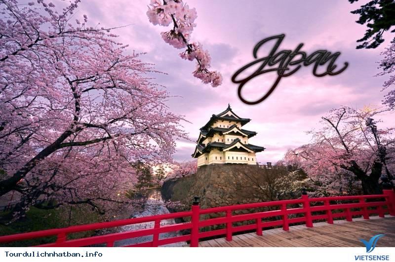 Giới Thiệu Tổng Quan Du Lịch Nhật Bản - Ảnh 2