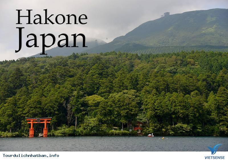 Hakone - Thiên Đường Nghỉ Dưỡng Tại Nhật Bản,hakone  thien duong nghi duong tai nhat ban
