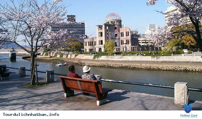 Khám phá cảnh quan cổ xưa vùng Chugoku Nhật Bản - Ảnh 2
