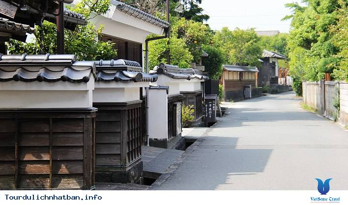 Khám phá cảnh quan cổ xưa vùng Chugoku Nhật Bản - Ảnh 3