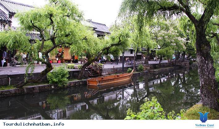 Khám phá cảnh quan cổ xưa vùng Chugoku Nhật Bản - Ảnh 1