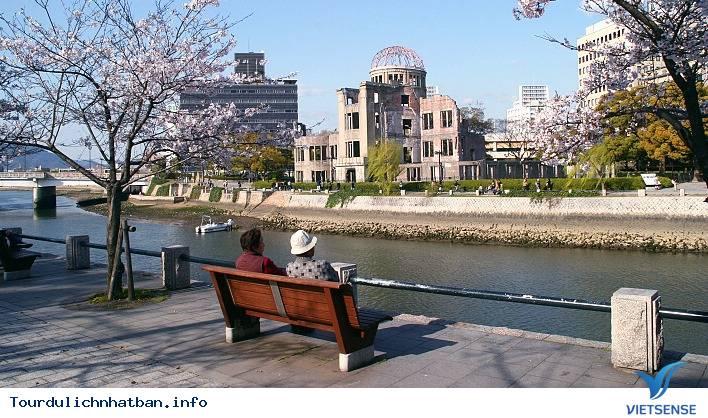 Khám phá cảnh quan cổ xưa vùng Chugoku Nhật Bản