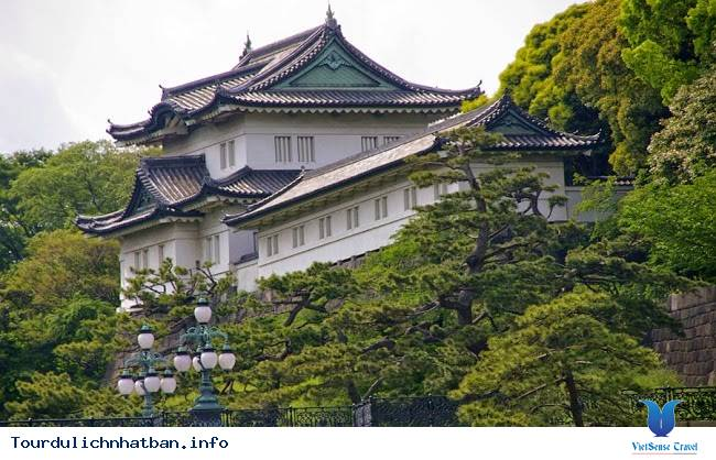 Khám phá Sendai - Fukushima - Eco Wonderland - Tokyo với VietNam Airlines