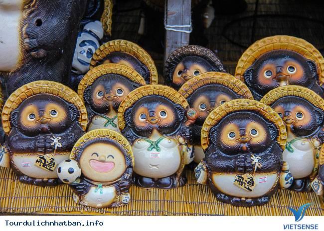 Khi đi du lịch Nhật Bản bạn mua đồ lưu niệm gì? - Ảnh 16