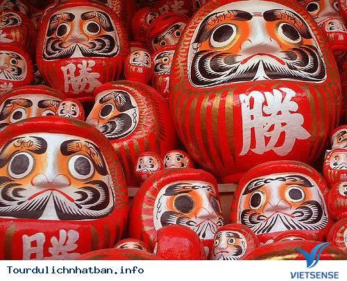 Khi đi du lịch Nhật Bản bạn mua đồ lưu niệm gì? - Ảnh 12