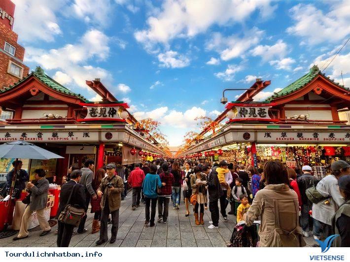 Làm gì để có chuyến đi du lịch Nhật Bản tiết kiệm nhất - Ảnh 1
