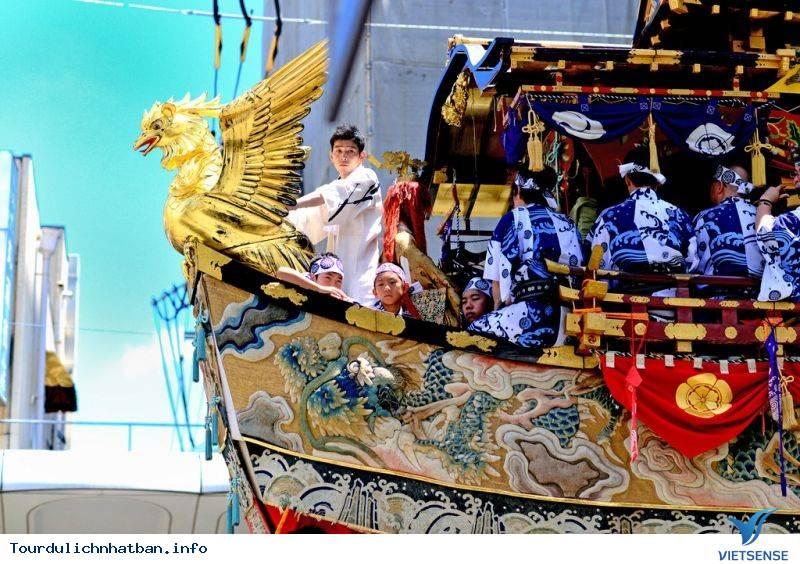 Lễ Hội Gion Tại Kyoto - Nét Đẹp Văn Hóa Độc Đáo Được Lưu Giữ Qua Năm Tháng,le hoi gion tai kyoto  net dep van hoa doc dao duoc luu giu qua nam thang