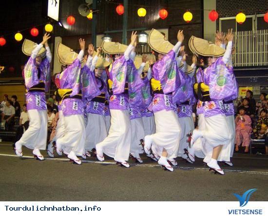 Lễ Vu Lan của người Nhật Bản - Ảnh 2