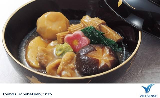 Món Ngon Hải Sản Nhất Định Không Được Bỏ Lỡ Khi Tới Nhật - Ảnh 8
