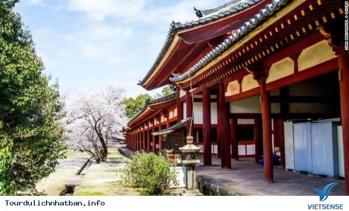 Nara - Nét duyên thầm trong lòng Nhật Bản - Ảnh 4