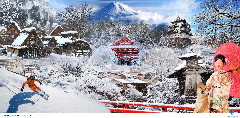 Nên Đi Đu Lịch Nhật Bản Vào Thời Điểm Nào Là Đẹp Nhất? - Ảnh 6