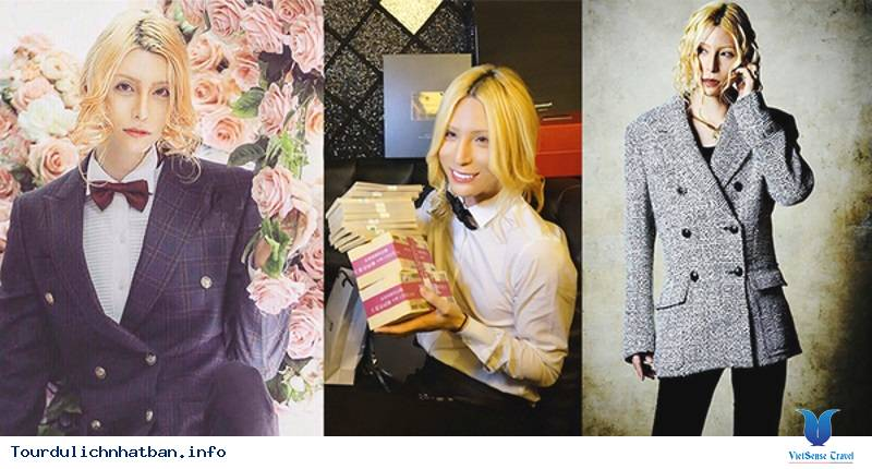 Nghề Geisha Nam Ở Nhật- Cơ Hội Kiếm Tiền Lên Tới 90 Ngàn USD Trong 3 Giờ - Ảnh 4