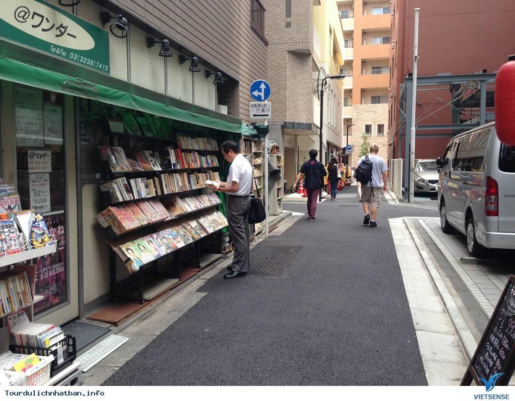 Người Nhật Xử Lý Rác Thải Như Thế Nào - Ảnh 1