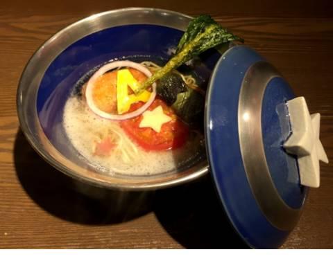 Nhà hàng siêu nhân ở Nhật Bản,nha hang sieu nhan o nhat ban