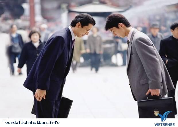 Nhật Bản - Hãy nắm bắt những suy nghĩ giản dị thường ngày của người dân xứ Hoa Anh Đào - Ảnh 1