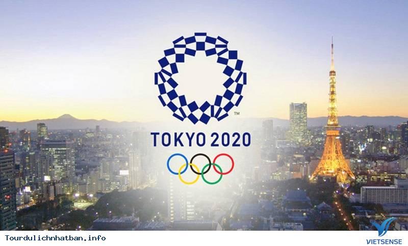 Nhật Bản Đã Sẵn Sàng Cho Olympic Mùa Hè 2020 - Ảnh 1
