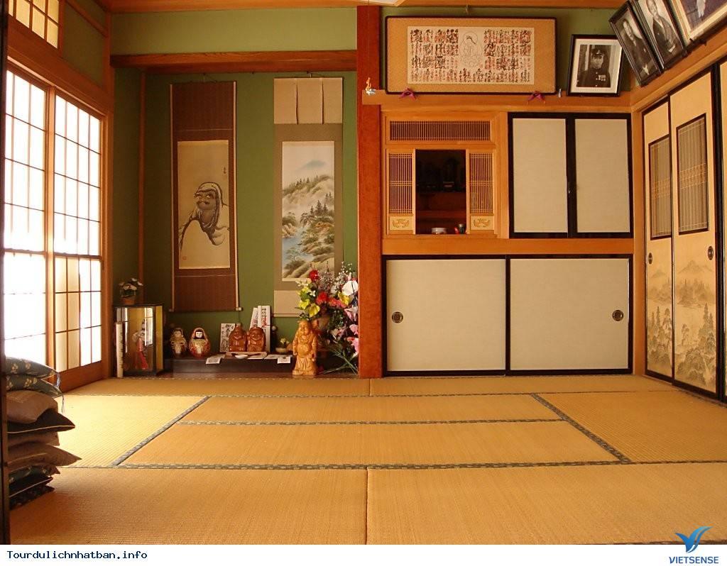 Những địa điểm tạm trú trong tour du lịch Nhật Bản - Ảnh 3