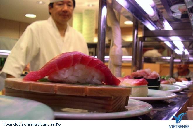 Những điểm đến thú vị khi du lịch Nhật Bản - Ảnh 4