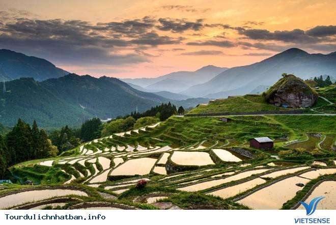 Những điểm đến thú vị khi du lịch Nhật Bản - Ảnh 6