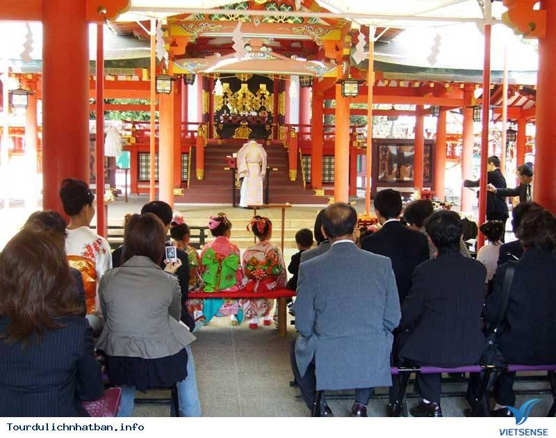 Những lễ hội đặc sắc  tại Nhật Bản vào tháng 10 và 11 - Ảnh 3