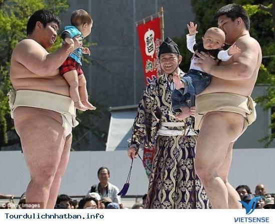 Những lễ hội độc quyền chỉ có tại Nhật Bản - Ảnh 1