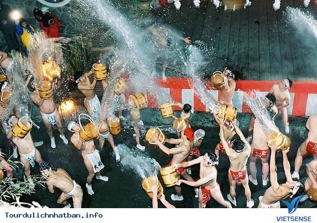 Những lễ hội độc quyền chỉ có tại Nhật Bản - Ảnh 6