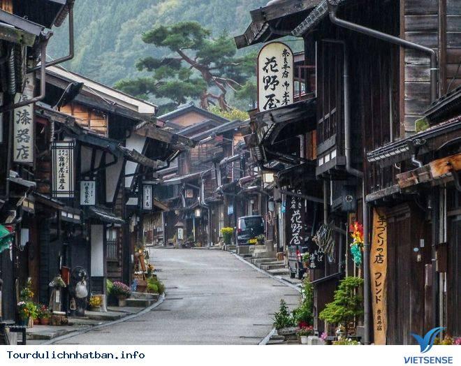 Những lý do khách du lịch luôn quay lại Nhật - Ảnh 8