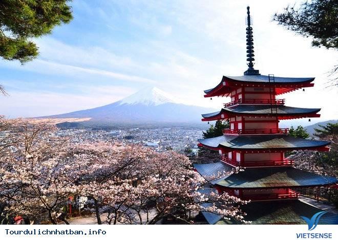 Những lý do khách du lịch luôn quay lại Nhật - Ảnh 15