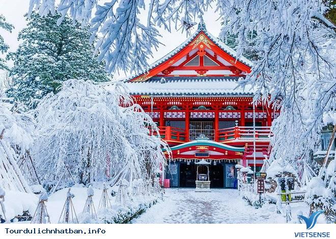 Những lý do khách du lịch luôn quay lại Nhật - Ảnh 9