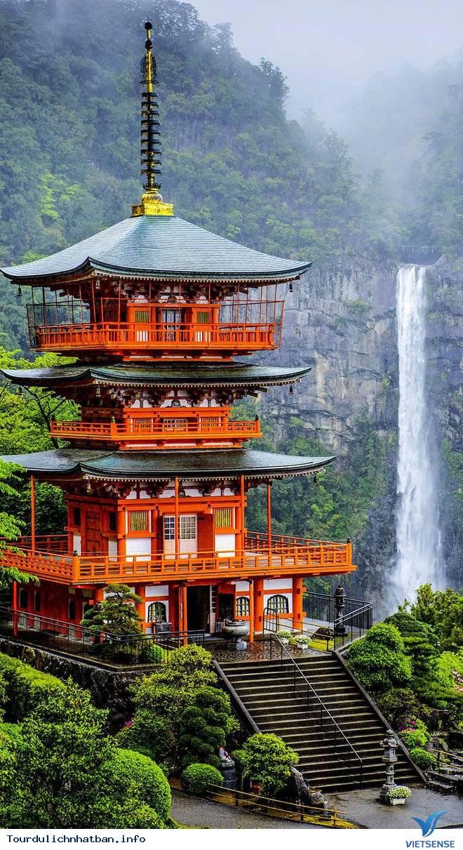 Những lý do khách du lịch luôn quay lại Nhật - Ảnh 11