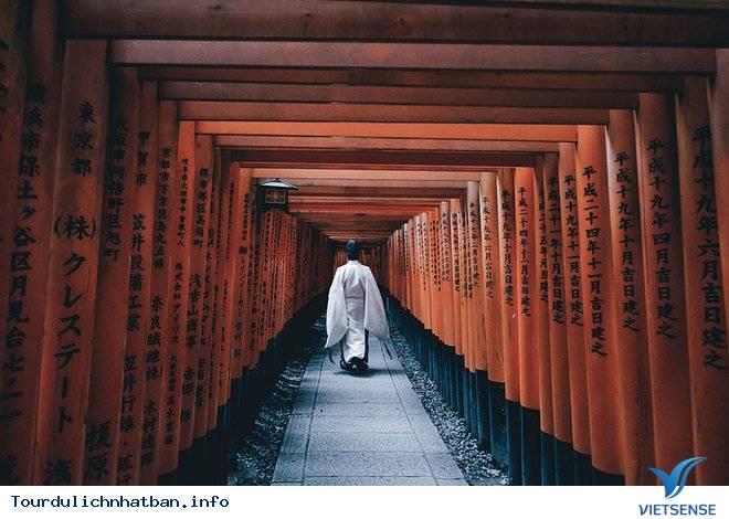 Những lý do khách du lịch luôn quay lại Nhật - Ảnh 7