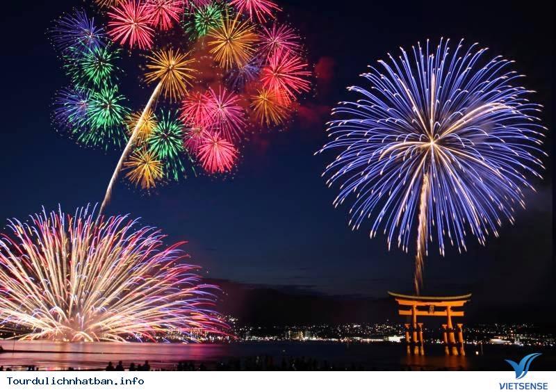 Những lý do nên chọn du lịch Nhật Bản vào mùa hè - Ảnh 2