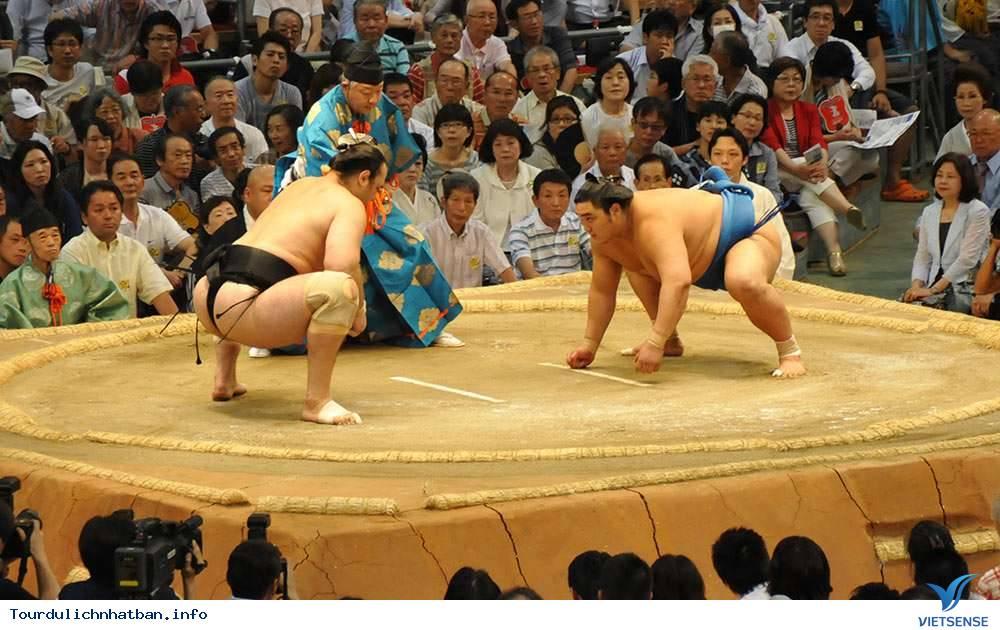 Những môn võ thuật truyền thống nổi tiếng tại đất nước Nhật Bản - Ảnh 1