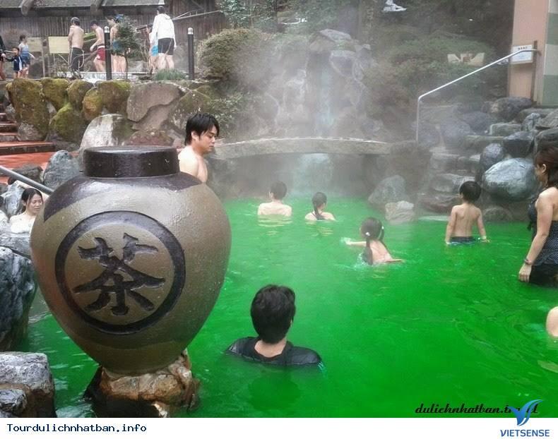 Những những địa điểm du lịch ai cũng thích mê khi tới với Nhật Bản - Ảnh 4