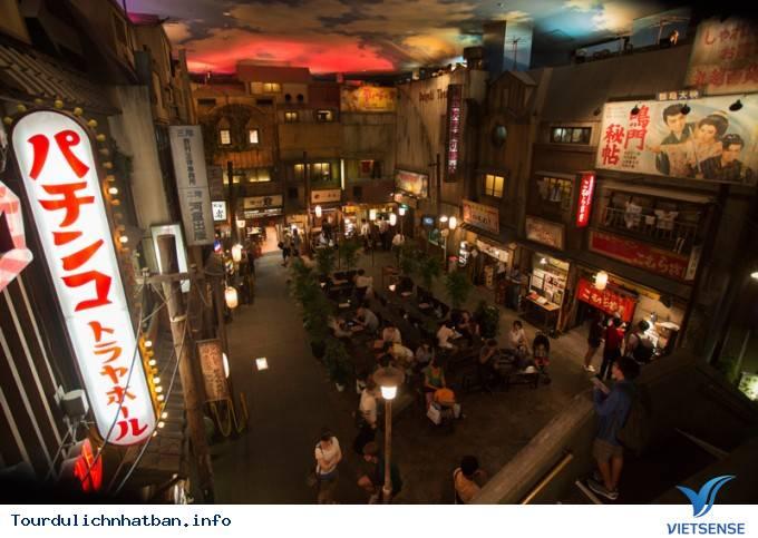 Những những địa điểm du lịch ai cũng thích mê khi tới với Nhật Bản - Ảnh 2