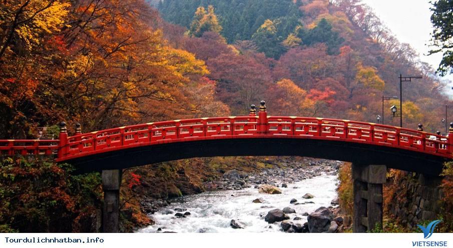 Nikko – thành phố nổi tiếng của Nhật Bản với nhiều đền chùa cổ kính - Ảnh 3