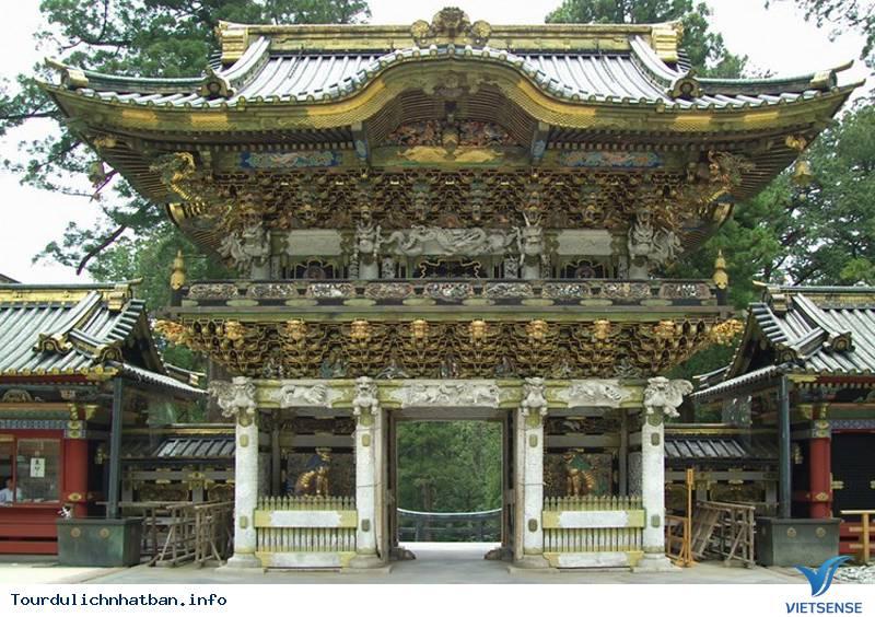 Nikko – thành phố nổi tiếng của Nhật Bản với nhiều đền chùa cổ kính - Ảnh 2