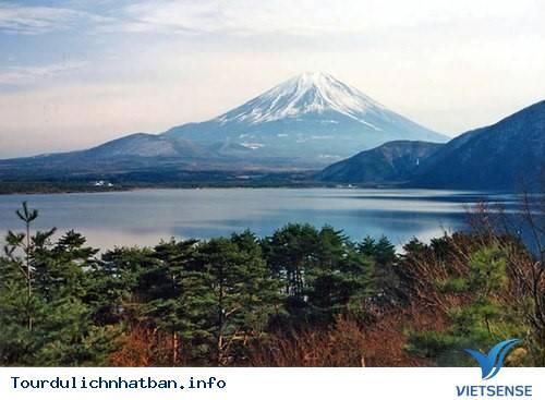Núi Phú Sĩ – Những Góc Nhìn Đẹp Mê Hồn Du Khách,nui phu si  nhung goc nhin dep me hon du khach