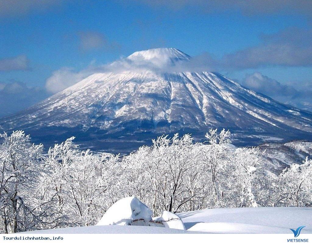 Núi Phú Sĩ- Linh Hồn Của Nhật Bản