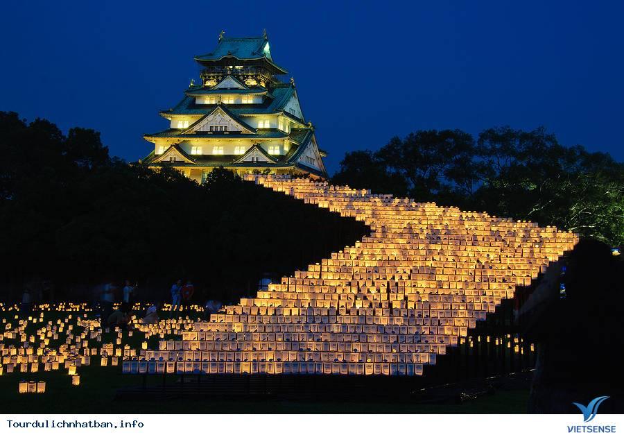Osaka Nhật Bản