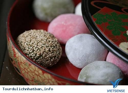 Oshougatsu- Tết cổ truyền tại Nhật Bản - Ảnh 4