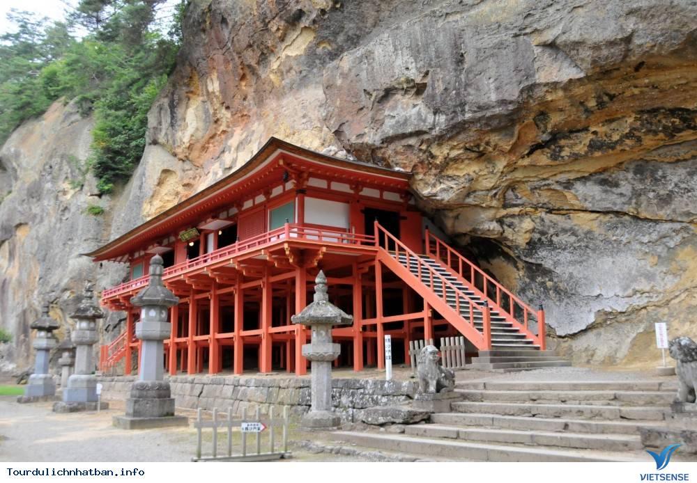 Phát hiện những tuyệt tác thiên nhiên tại Tohoku Nhật Bản - Ảnh 2