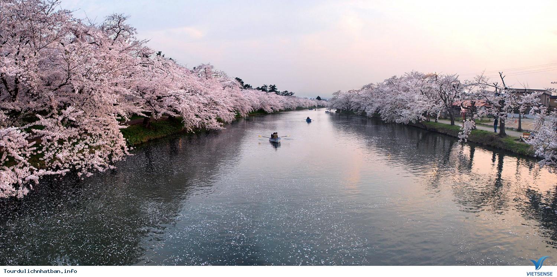 Phát hiện những tuyệt tác thiên nhiên tại Tohoku Nhật Bản