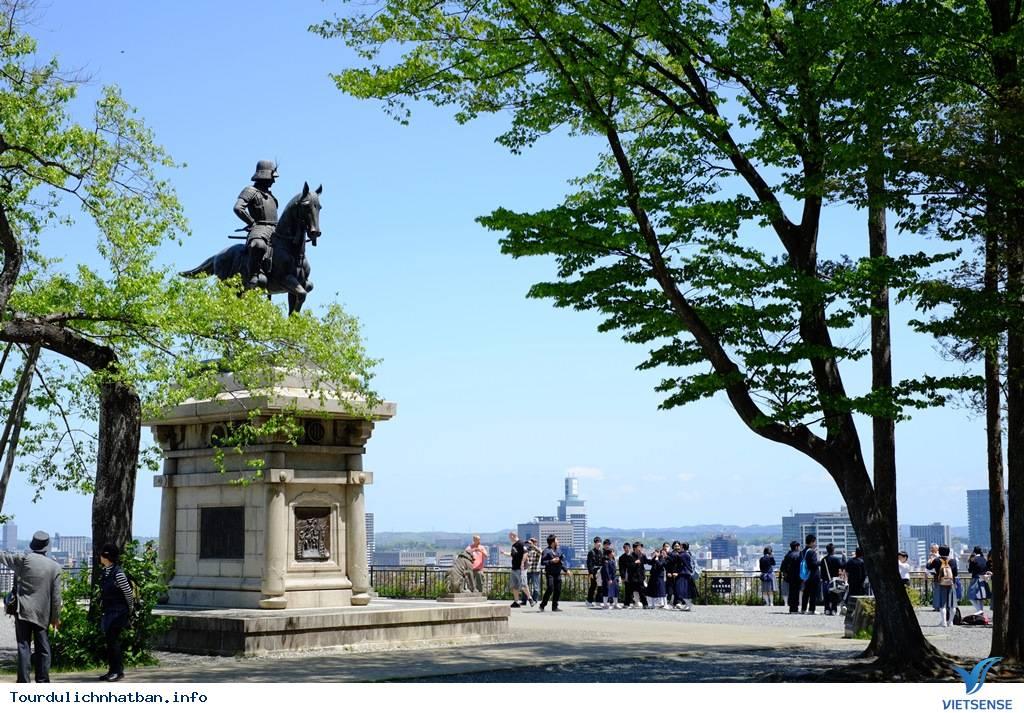 Phát hiện những tuyệt tác thiên nhiên tại Tohoku Nhật Bản - Ảnh 1