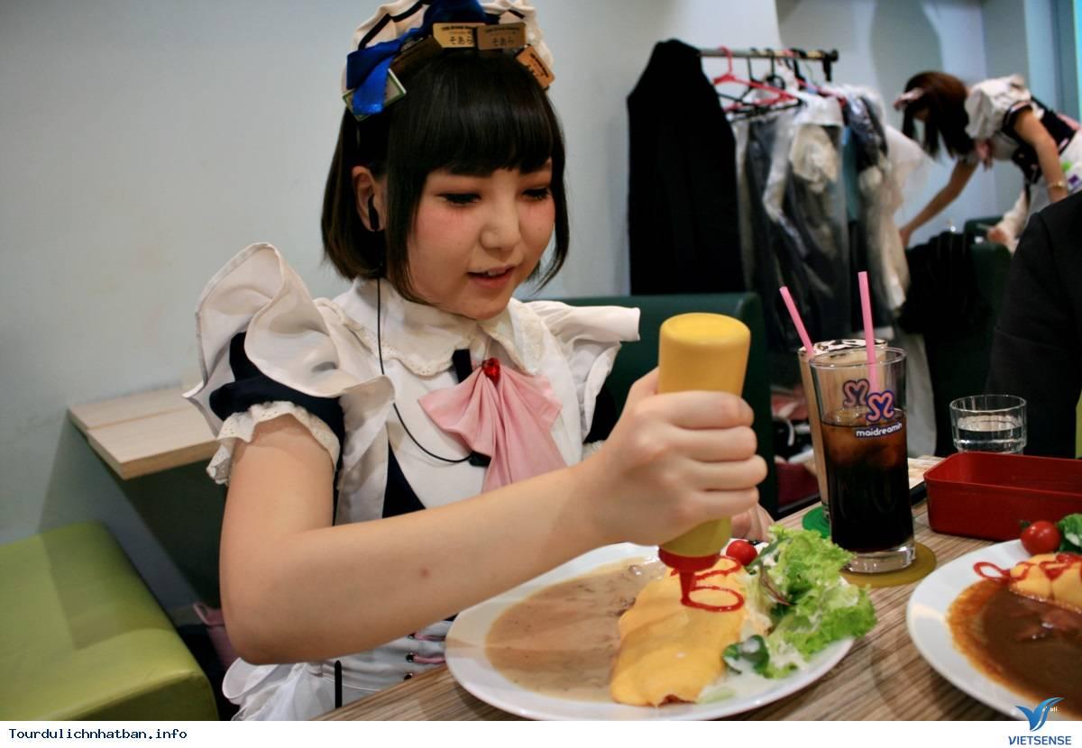 Quán cà phê đặc biệt ở Nhật Bản,quan ca phe dac biet o nhat ban
