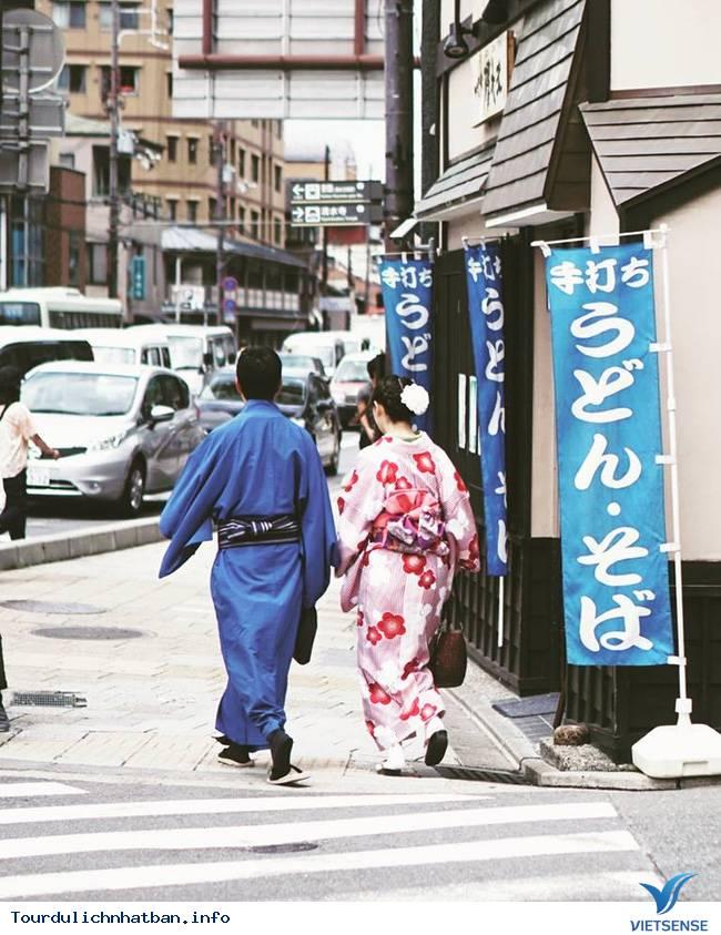 Review hành trình du lịch Nhật trong 9 ngày - Ảnh 7